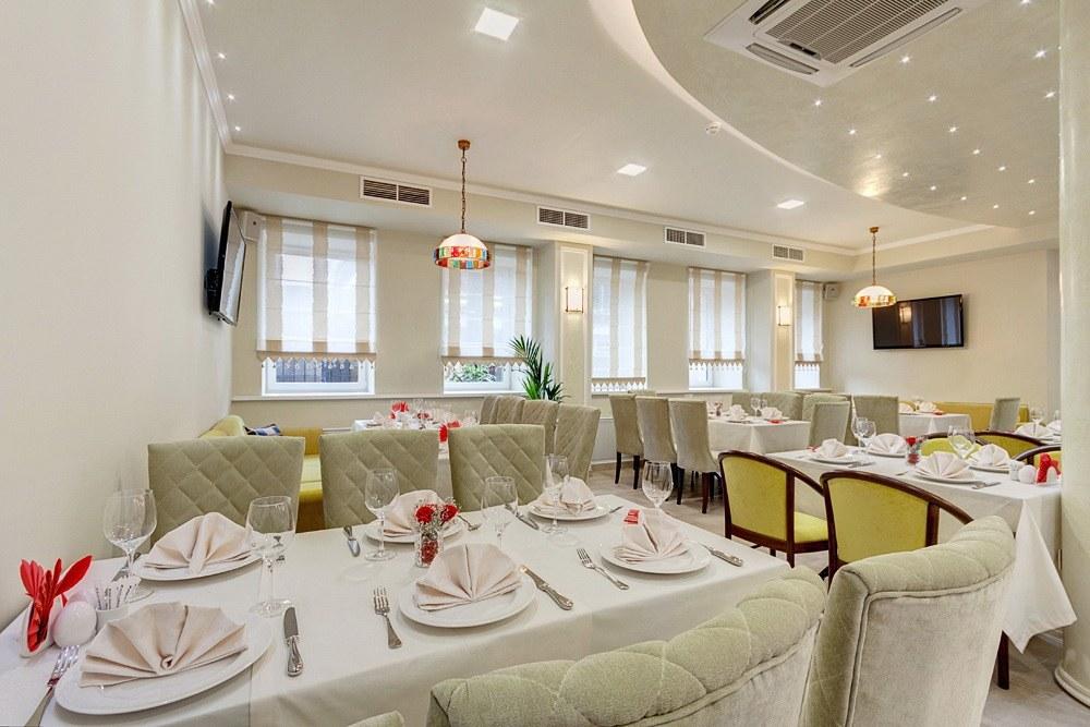 Рестораны белые для свадьбы