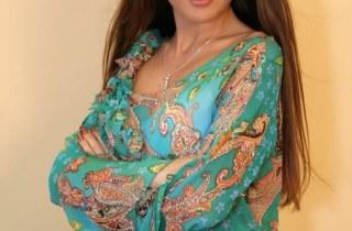 Певица Девятова Марина