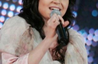Певица Полина Гагарина