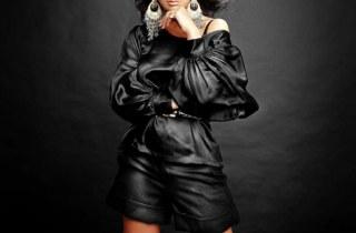 Певица Алсу