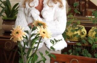 Певица Ирина Аллегрова