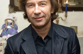 Певец Валерий Сюткин