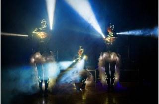 Световое шоу Diamond s