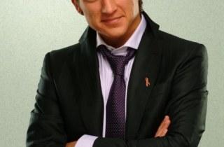 Певец Влад Топалов