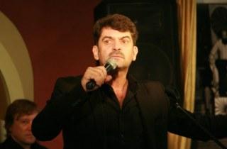 Юморист Владимир Вишневский