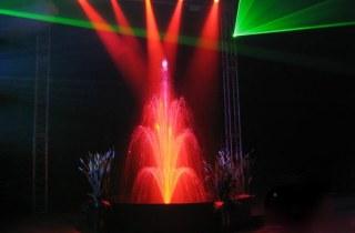 Шоу поющих фонтанов Aqua-show