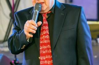 Музыкант Левон Оганезов