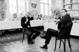 Тамада на свадьбу Олег Белецкий