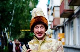 Тамада на свадьбу Гоша Некуценко