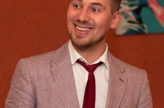 Тамада на свадьбу и ведущий праздников Артем Поляков