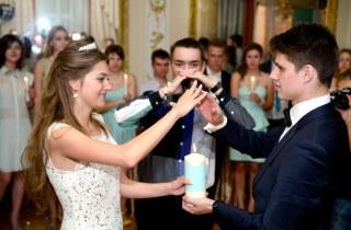 Тамада на свадьбу Александр Куртов