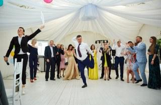 Тамада на свадьбу Вероника Фетисова
