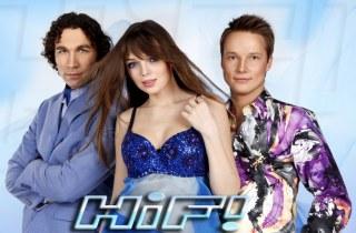 Поп -группа Hi-Fi