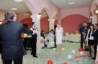 Тамада на свадьбу Руслан Варламов