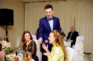 Тамада на свадьбу Влад Станкевич