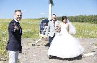 Тамада на свадьбу Антон Шаклеин