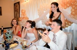 Тамада на свадьбу Татьяна Шелест