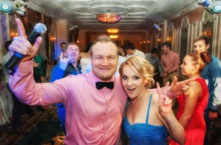 Тамада на свадьбу Алексей Ковалев