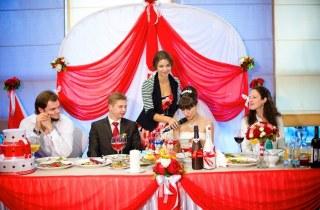 Тамада на свадьбу Жанна Гагарина