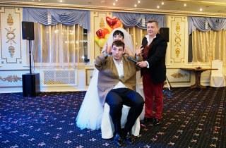 Тамада на свадьбу Сергей Гаврилов