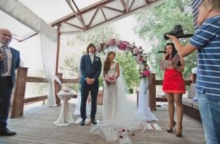 Тамада на свадьбу Екатерина Бах