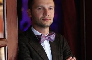 Тамада на свадьбу Аркадий Беленький
