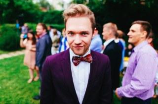 Тамада на свадьбу Антон Пятайкин