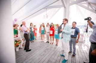 Тамада на свадьбу Стас Беляев