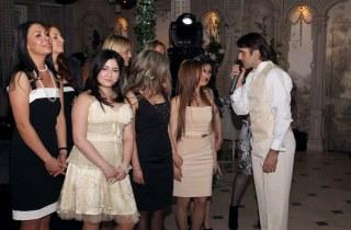 Тамада на свадьбу Алекс Шах