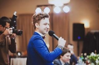 Тамада на свадьбу Павел Астахов
