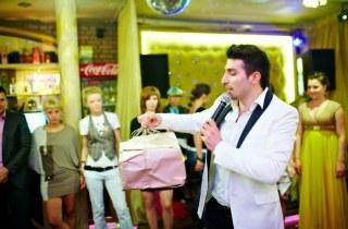 Тамада на свадьбу Сергей Акопов