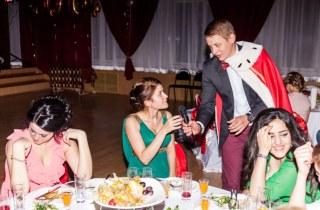 Тамада на свадьбу Борис Шишов