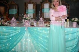 Тамада на свадьбу Марина Лиса