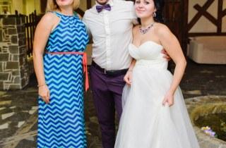 Тамада на свадьбу Татьяна Афонина