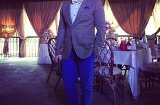 Тамада на свадьбу Нарек Антонян