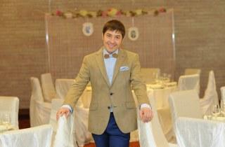 Тамада на свадьбу Михаил Трохин
