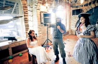 Тамада на свадьбу Белка