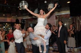 Тамада на свадьбу Дмитрий Гридунов