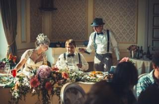 Тамада на свадьбу Максим Самсонов