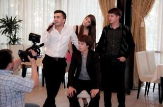Тамада на свадьбу Алексей Шелест