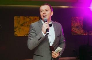 Тамада на свадьбу Андрей Грачев