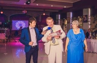 Тамада на свадьбу Василий Кузьмич