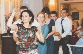 Тамада на свадьбу Наталья Бойчук