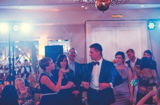 Тамада на свадьбу Станислав Сырский