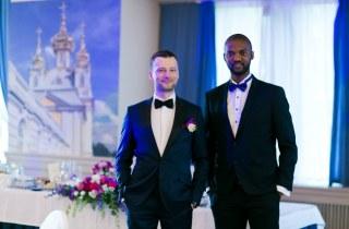 Тамада на свадьбу Тео Смит