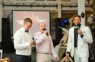 Тамада на свадьбу Алексей Примаков
