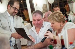 Тамада на свадьбу Арсен Саакян