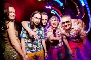 Музыкальный коллектив Kadnikoff band, кавер-группа