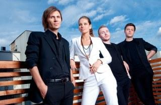 Музыкальный коллектив Kosmax, кавер-группа