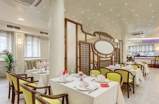 Ресторан для свадьбы в Банкетный зал
